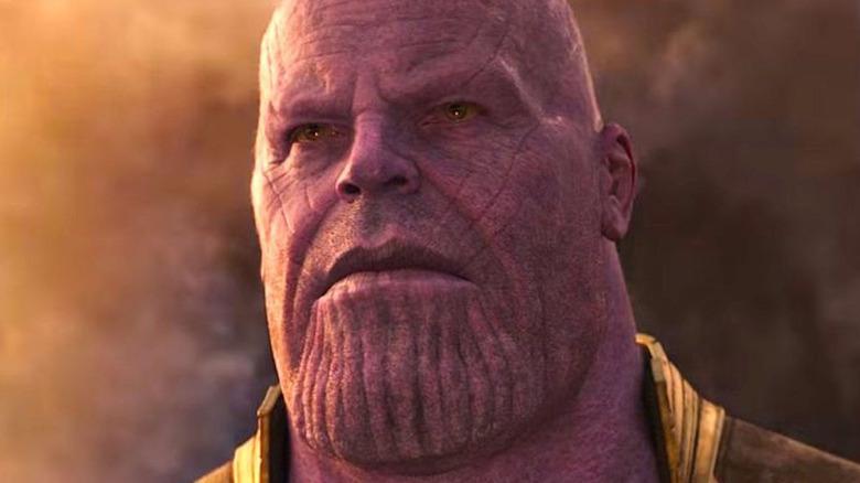 Thanos the Deviant