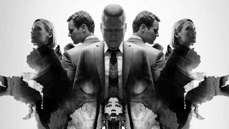 Mindhunter season 2 poster