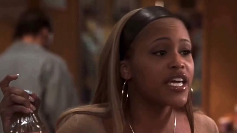 Eve as Terri in Barbershop