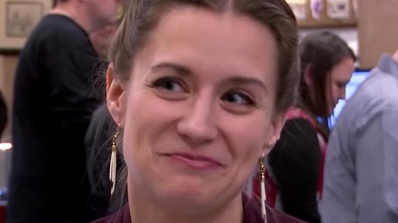Rebecca Romney on Pawn Stars