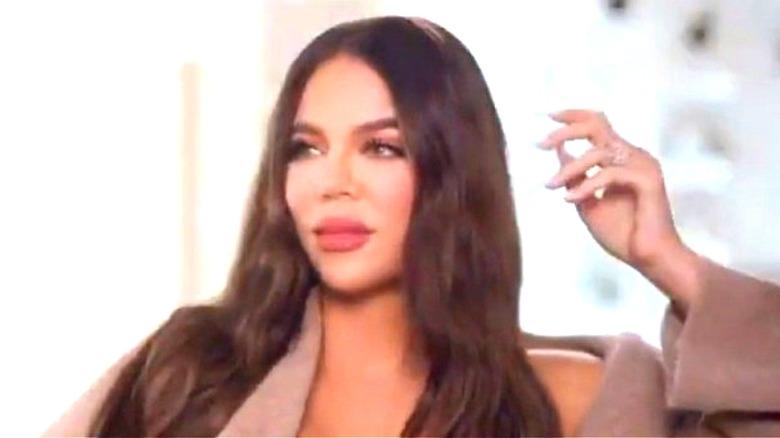 Khloé Kardashian for Nurtec ODT
