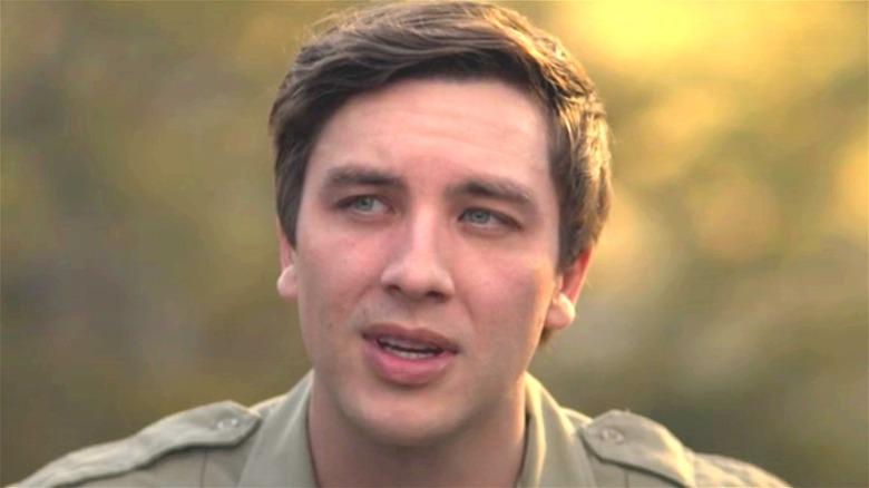 Cody Fern as Stan Vogel in American Horror Stories episode Feral