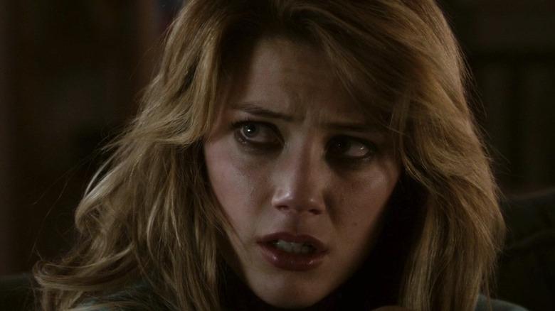 Amber Heard in Zombieland