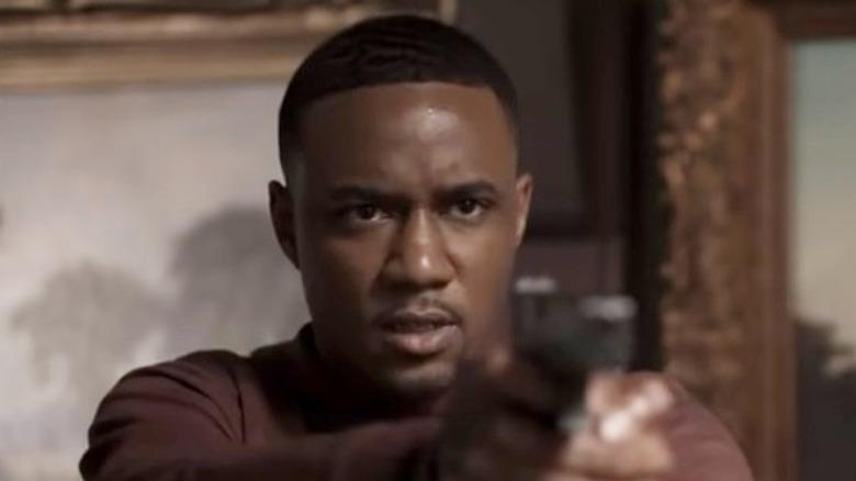 Jessie T. Usher as Adam in Dangerous Lies