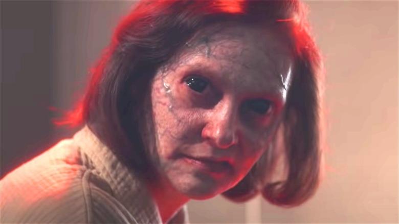Scarlett in American Horror Stories