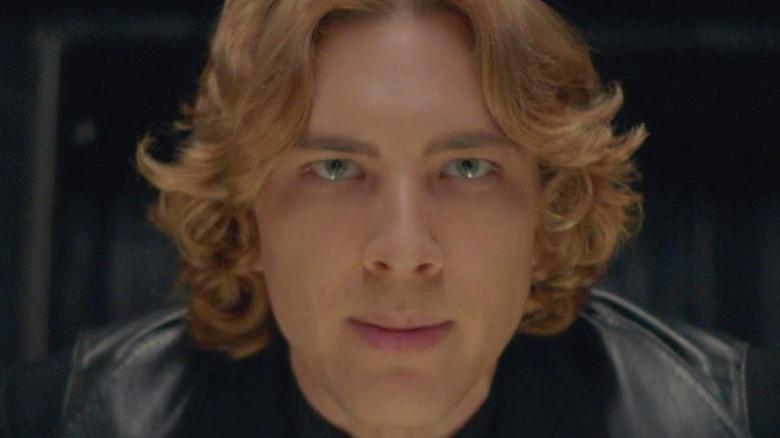 Cody Fern as Michael Langdon in American Horror Story: Apocalypse