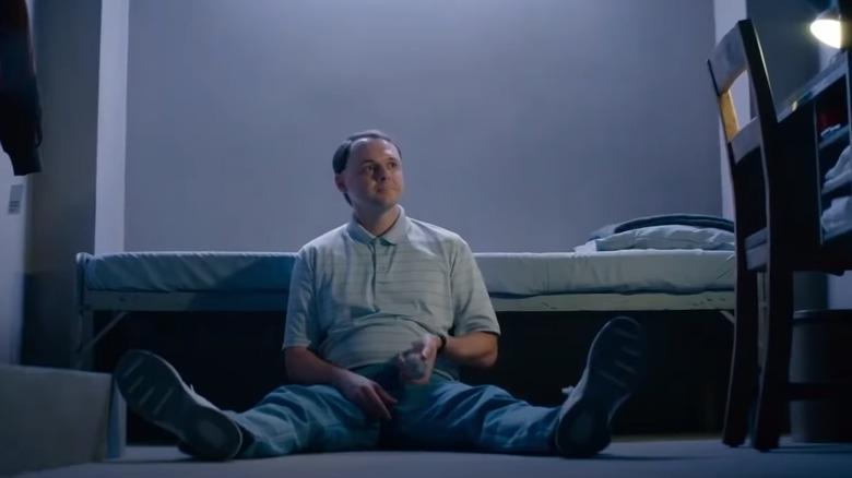 Christopher Denham as Arby in Utopia