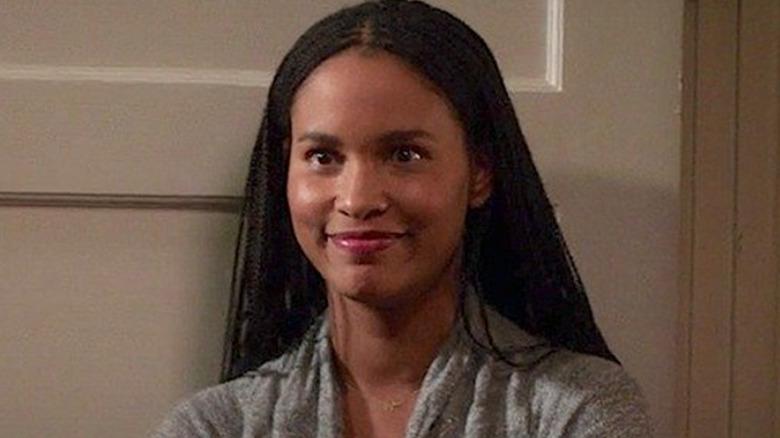 Parenthood Jasmine Trussell Smile