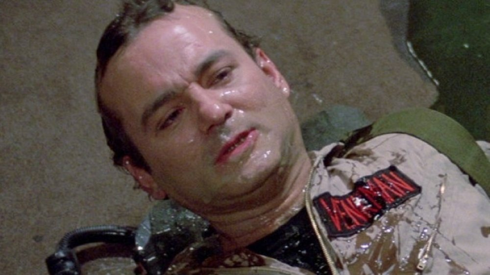 Still from Ghostbusters