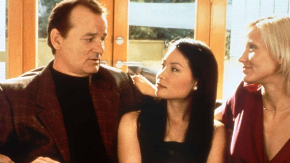 Bill Murray in Charlie's Angels (2000)