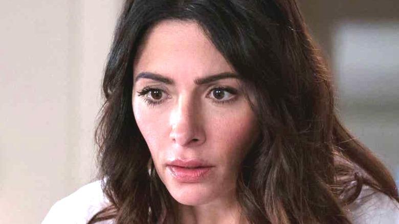 Sarah Shahi as Billie