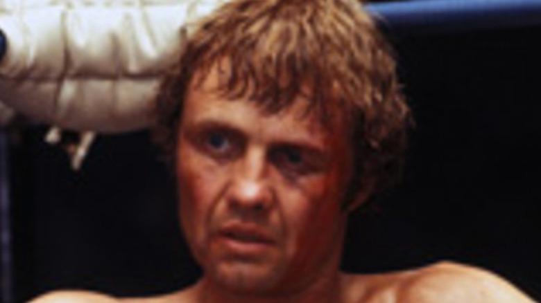 Jon Voight Billy boxing ring