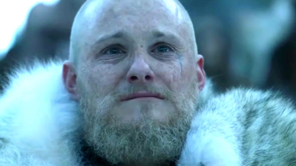 Bjorn beard