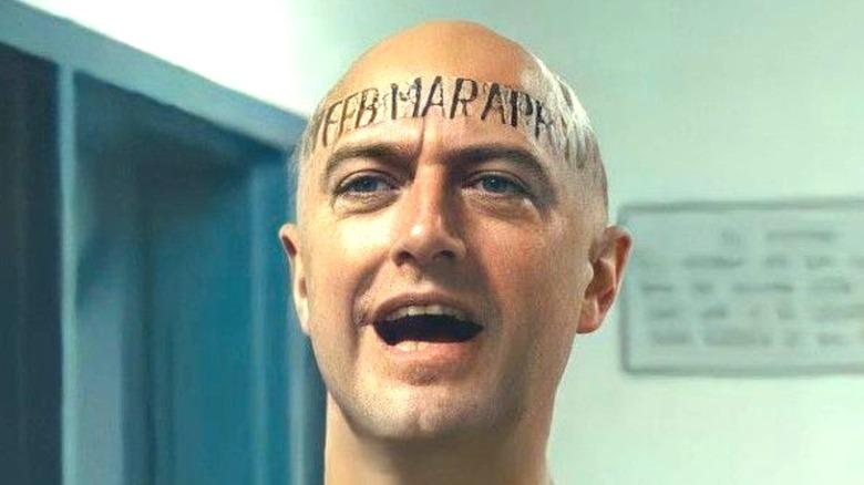 Calendar Man headshot