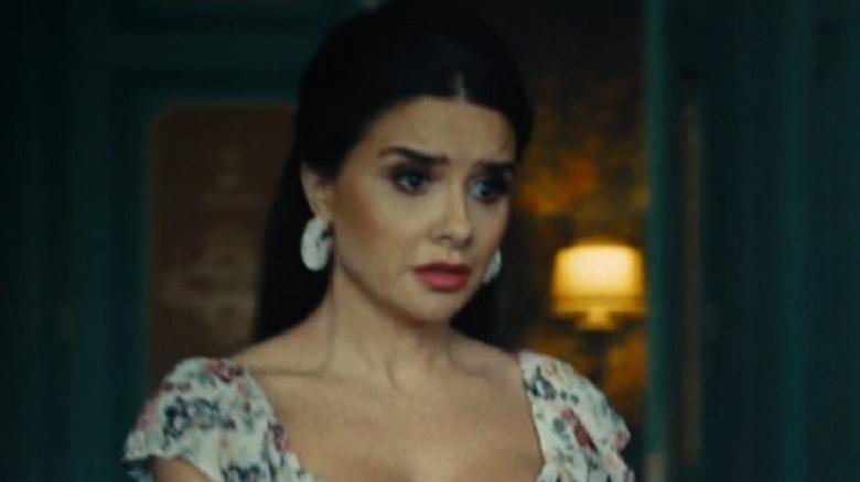 Camila looking worried