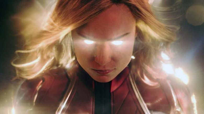 Still from Captain Marvel