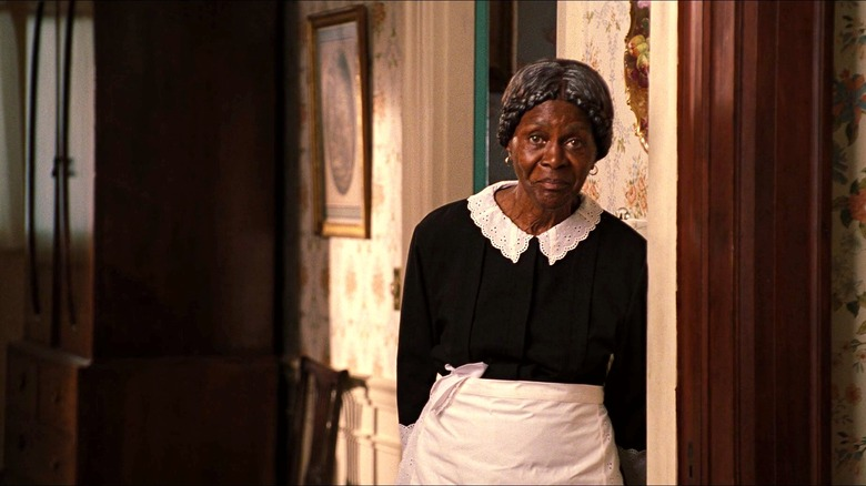 Cicely Tyson as Constantine Jefferson in The Help