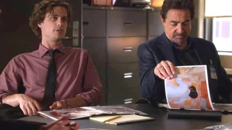 Why Criminal Minds Fans Think The Team Lacked Work Experience