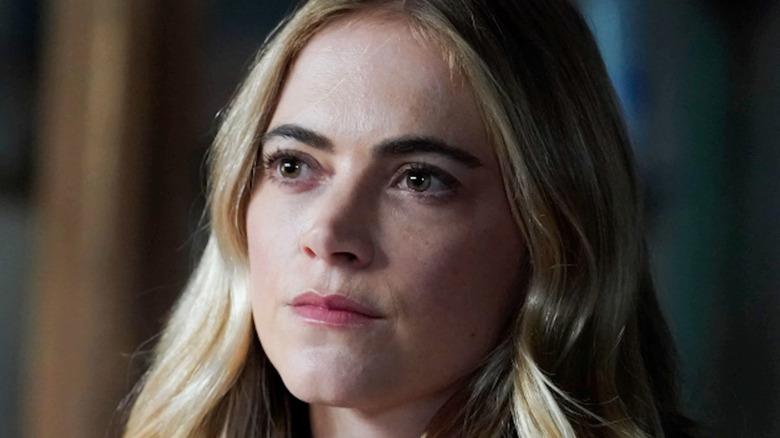 Emily Wickersham Ellie Bishop NCIS