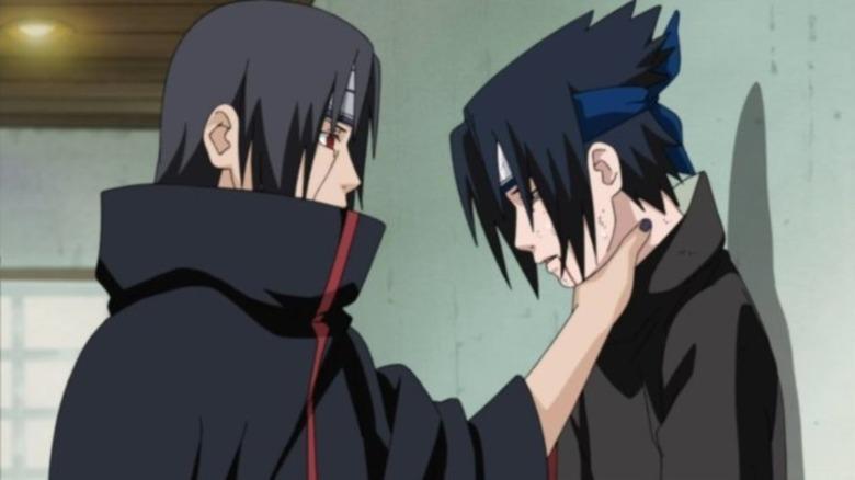 Why Did Itachi Kill His Clan In Naruto?
