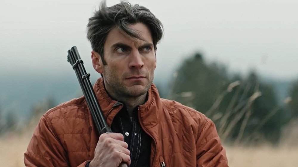 Wes Bentley as Yellowstone's Jamie Dutton