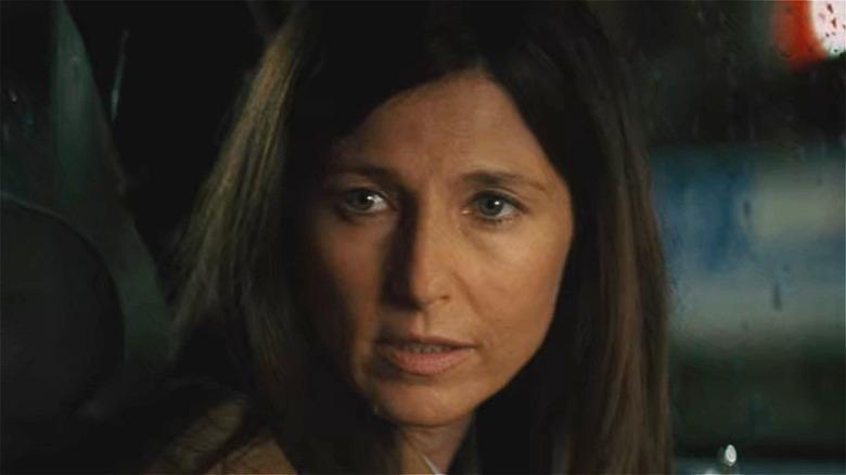 Catherine Keener in The Interpreter
