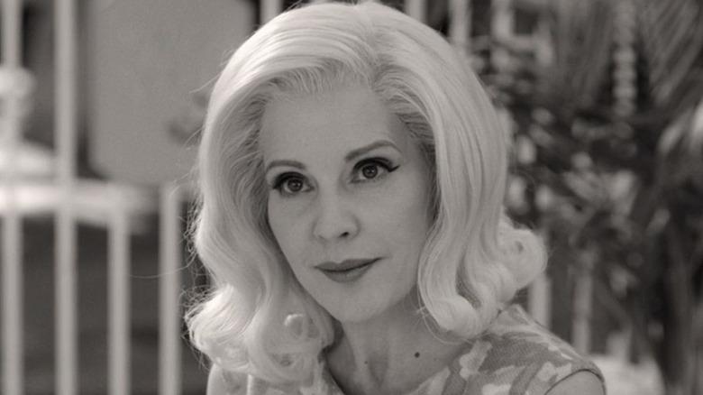 Emma Caulfield as Dottie on Wandavision