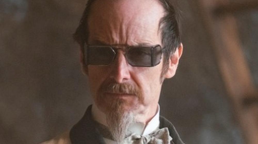 Denis O'Hare as Dr. Hague