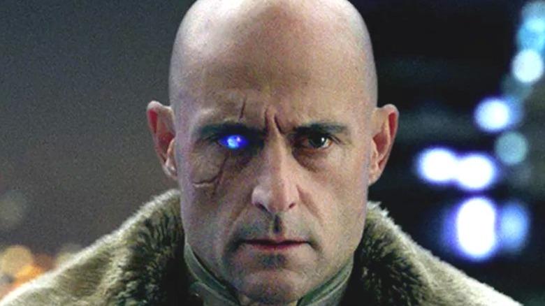 Mark Strong as Doctor Sivana