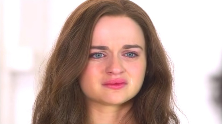 The Kissing Booth 3 Joey King