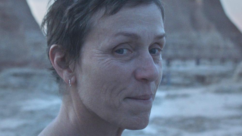 Nomadland Fern Frances McDormand