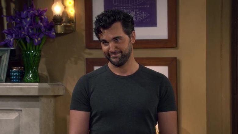 Juan Pablo Di Pace as Fernando on Fuller House