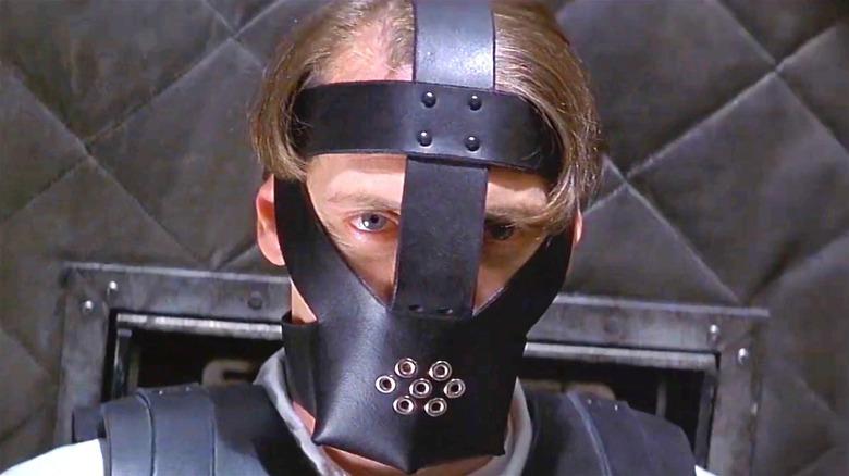 Garland Greene head restraints Con Air