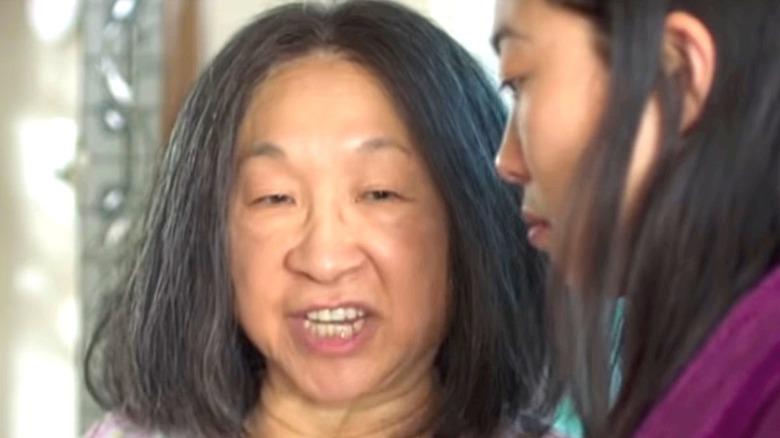 Lori Tan Chinn as Grandma