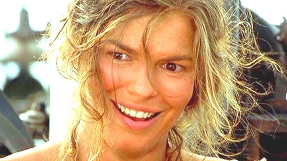 Helen smiles incredulously