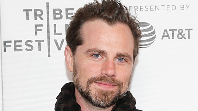 Rider Strong at event