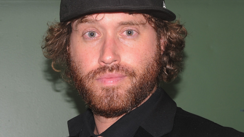 Actor/Stand-Up Comic T.J. Miller