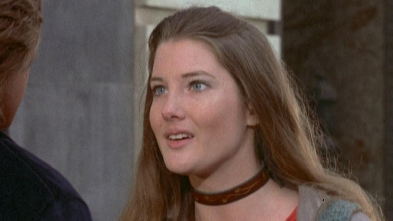 Annette O'Toole, Partridge Family