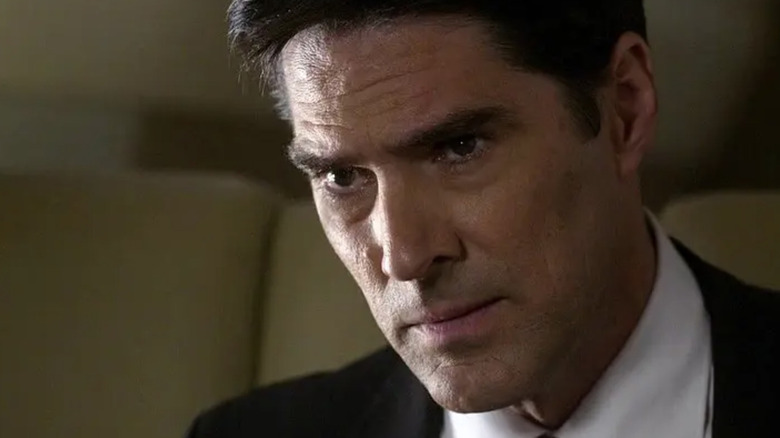 Thomas Gibson - Criminal Minds