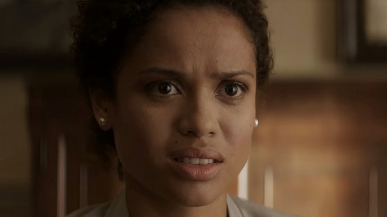 Gugu Mbatha-Raw in The Whole Truth