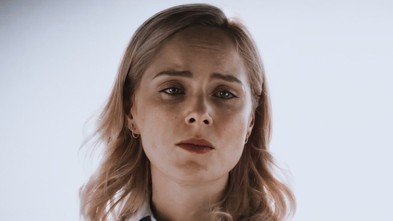 The Midnight Sky Sophie Rundle