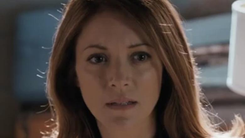 Elizabeth Bogush as Joelle Taylor in NCIS: Los Angeles