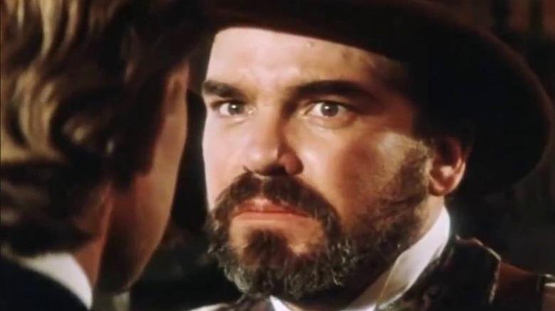 Johnny Tyler in Tombstone
