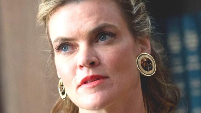 Missi Pyle as Karen Kintner in Dirty John