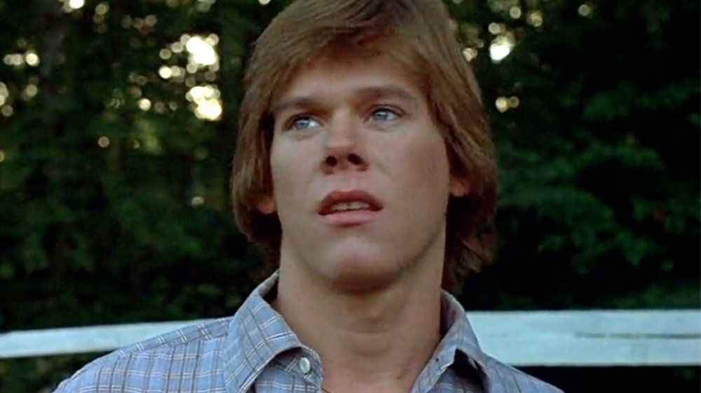 Kevin Bacon in Friday the 13th