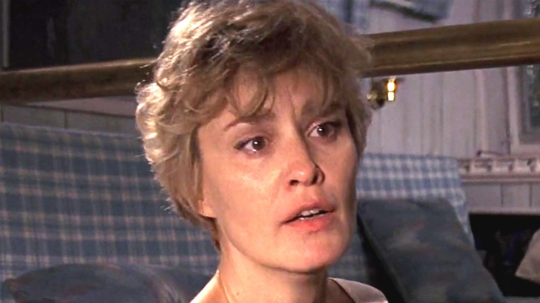 Jessica Lange crying in Cape Fear