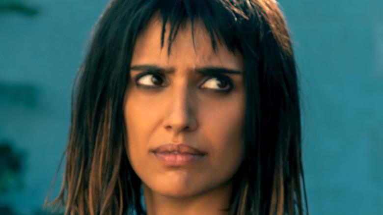 Ritu Arya Lila Pitts uncertain