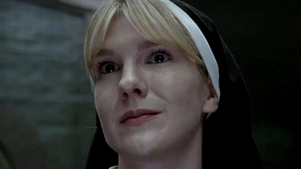 Sister Mary Eunice in American Horror Story Asylum