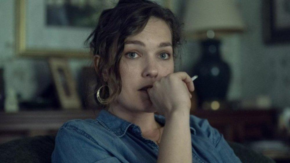 Virginia Kull as Linda McQueen on NOS4A2
