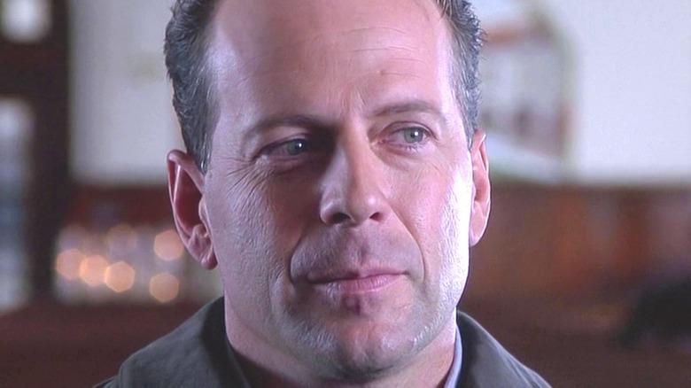 "Bruce Willis in ""The Sixth Sense"""